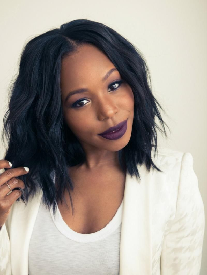 TOP 10 Stylish Bob Hairstyles for Black Women in 2018   Lifestyle ...