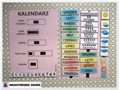 Kalendarz Xl 2xa3 Rzepy Wersja Polska I Angielska 6680952390 Oficjalne Archiwum Allegro
