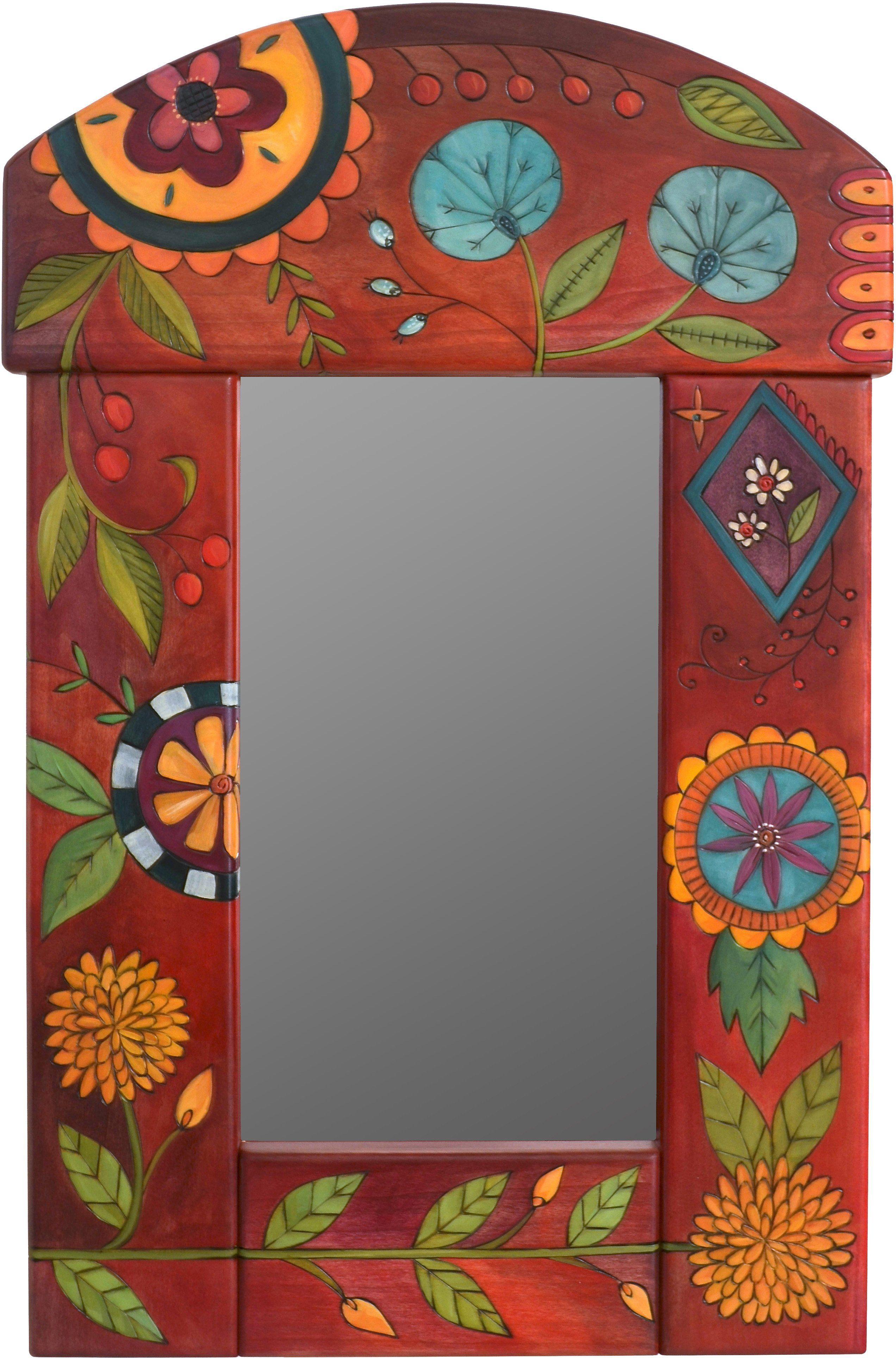 Small Mirror | Pinterest | Espejo, Marcos y Espejos decorativos