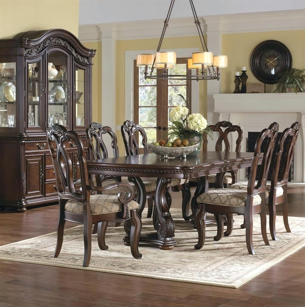 Used Formal Dining Room Sets  Best Home Office Furniture Check Prepossessing Formal Dining Room Set Decorating Inspiration