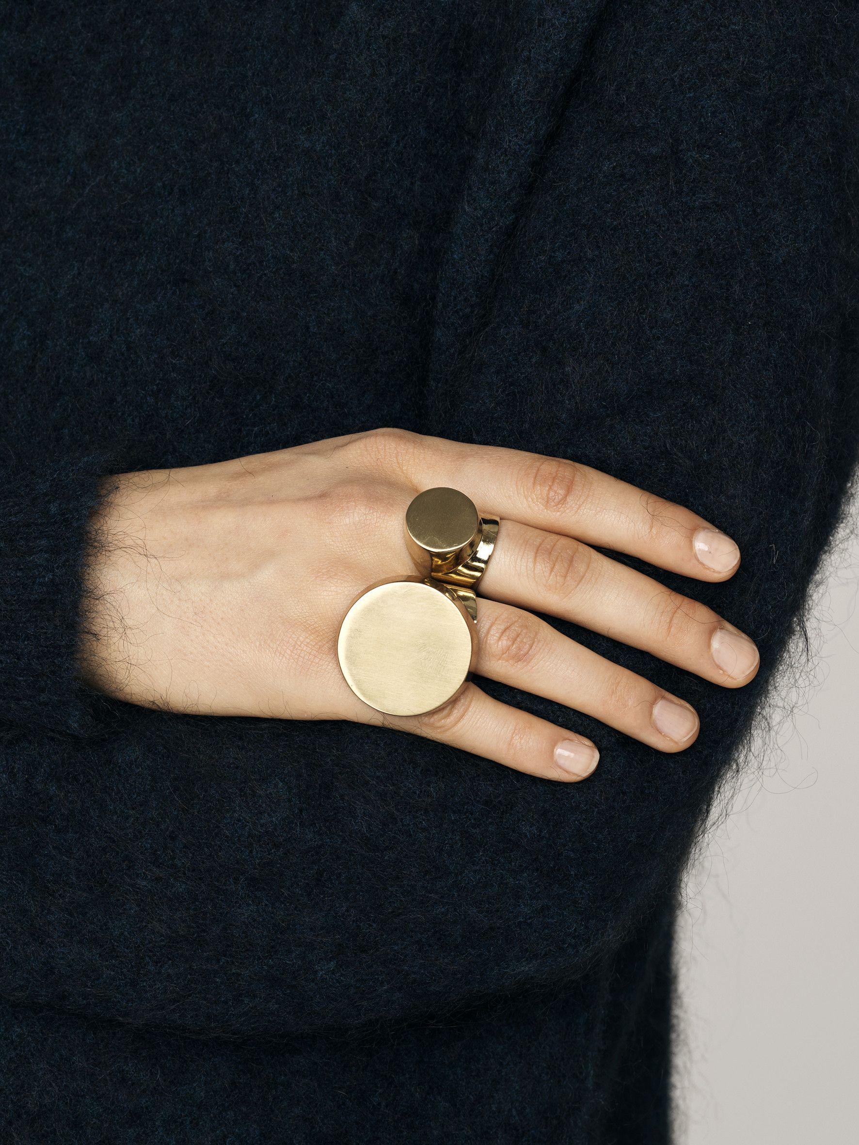Saint Ring - Buy Jewellery online