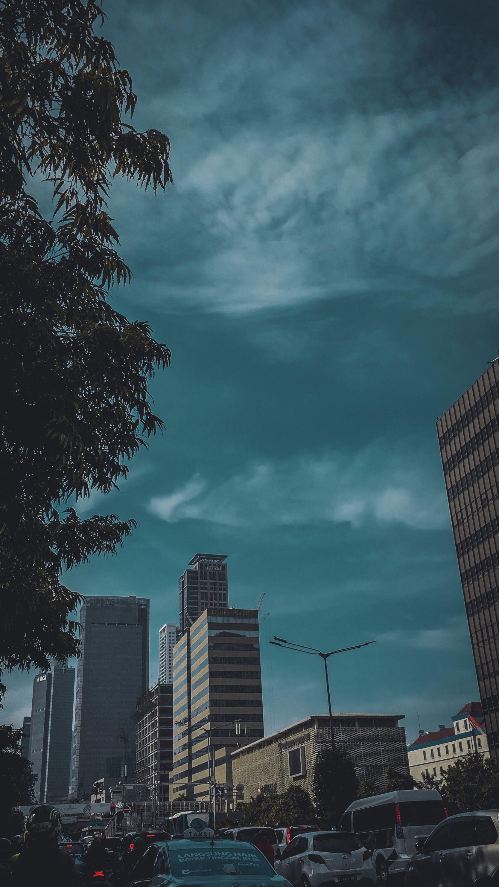 Pin Oleh Devia Syakila Di Gambar Fotografi Alam Pemandangan