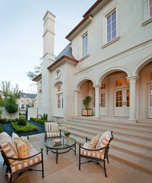 Lexington - Highland-Park residence, Dallas. Tatum Brown ...