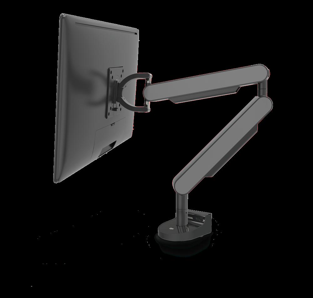 Product Zg1 Single Monitor Arm Zgo Technologies In 2020 Monitor Arms Monitor Arms