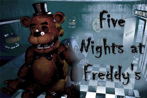Pin by strike SFM on fnaf 6 | Five nights at freddy's, Five