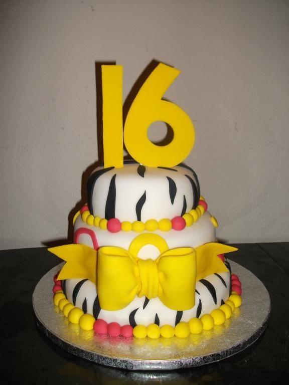 Cake Decorating - via @Craftsy | Cake, Cake decorating ...