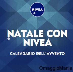 Nivea Calendario Avvento.Calendario Dell Avvento Nivea 2013 Campioni Omaggio