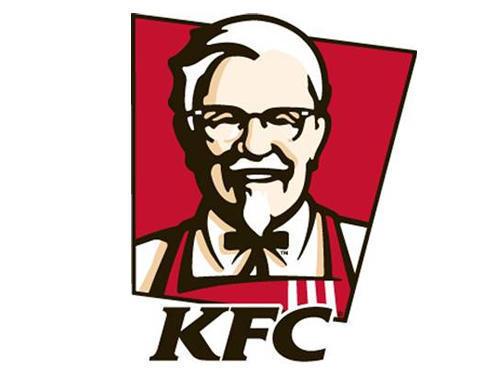 KFC Logo Vector logo, Kfc, Chicken logo