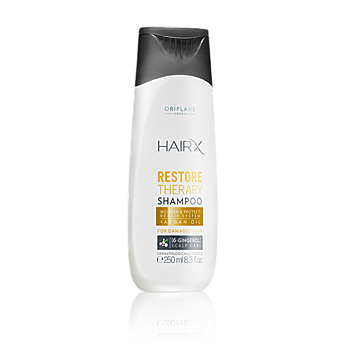 HairX Restore Therapy Shampoo