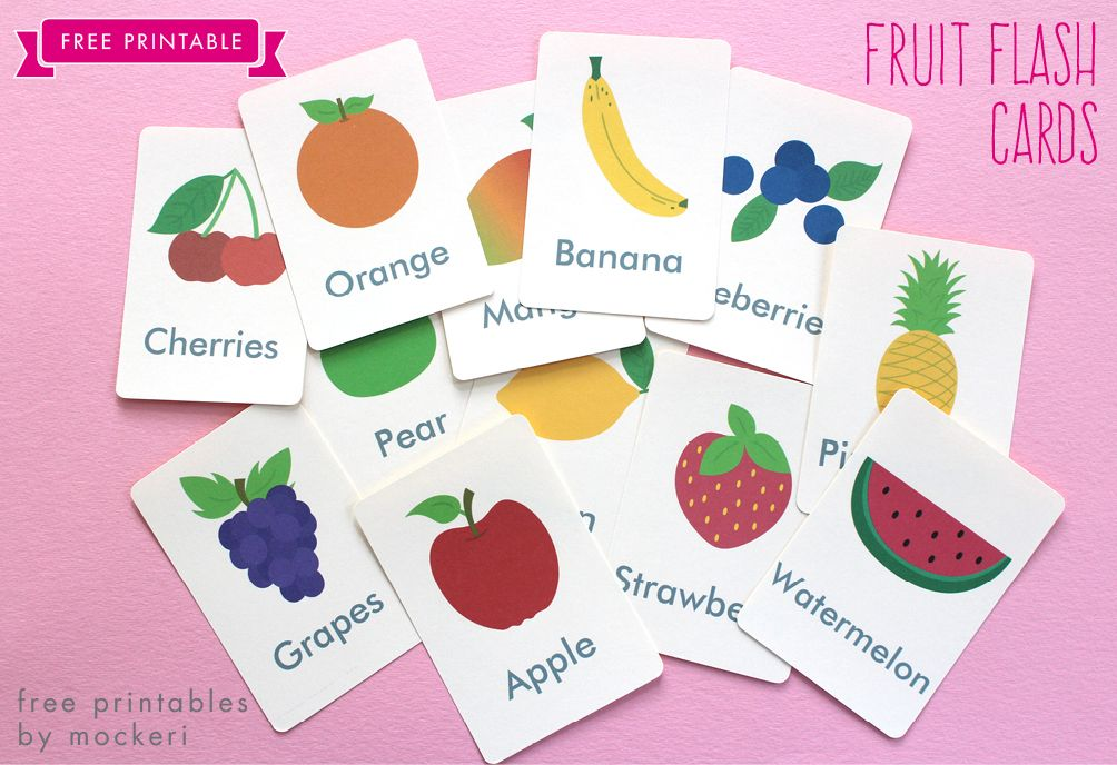 Influential image throughout free printable flashcards for toddlers