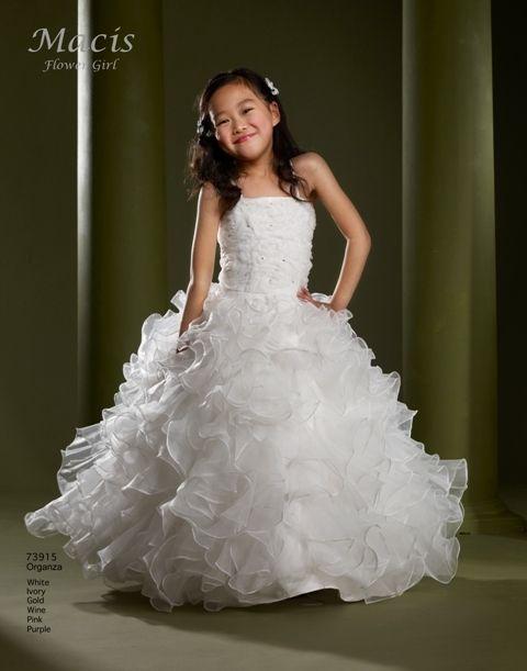 Blush Kids Inc Macis Design First Communion Dress 73915