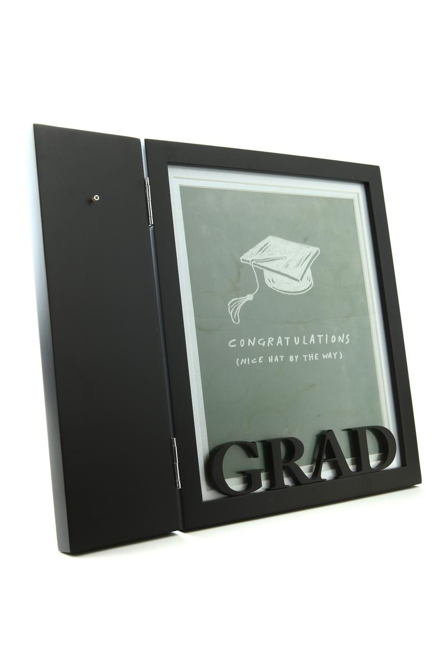 grad frame | Cotton On  Need to get this for my bf <33