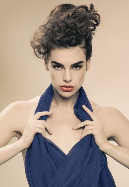 Hair Amy Freudenberg Make-up Vannessa Perez Photographer Mark Sacro