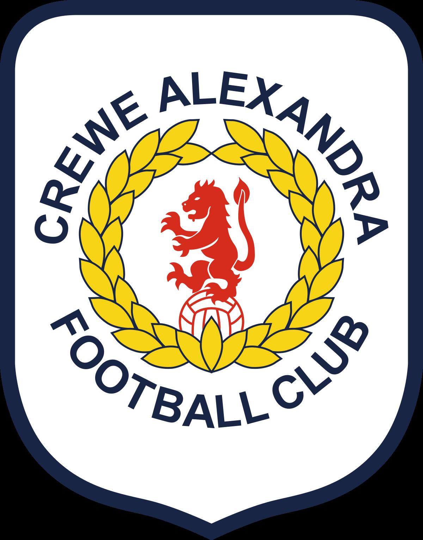 Crewe Alexandra F C Wikipedia Crewe Alexandra Crewe