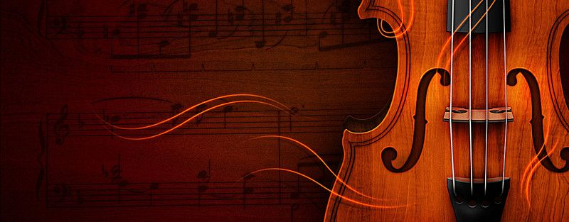 Background Music Banner | Music Wallpaper, Banners Music, Ancient Music
