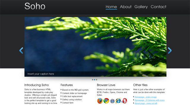 Web Design Web Design Web Design Templates Free Website Template Design