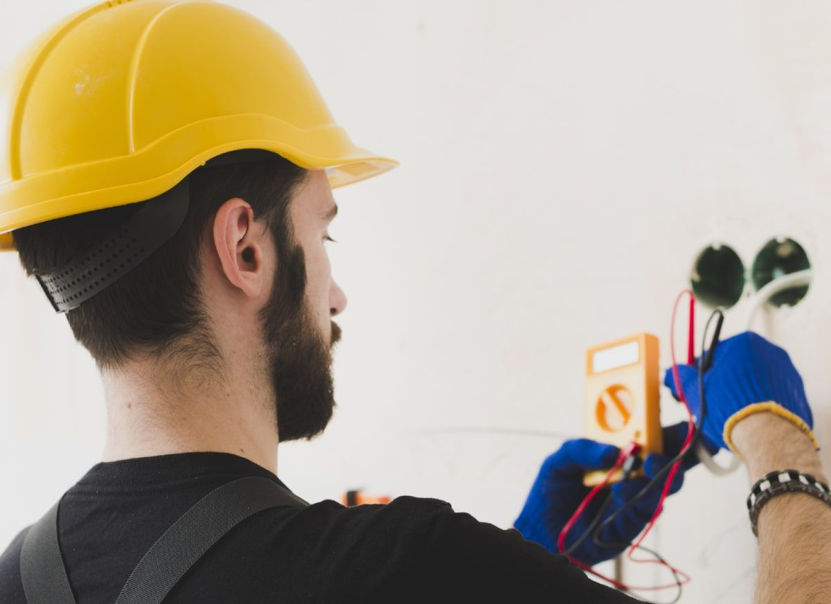 Electrician Services Basingstoke ensure that we do