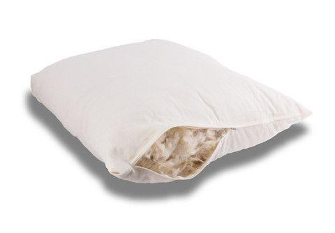 Sachi Organics Adjustable Kapok Pillow