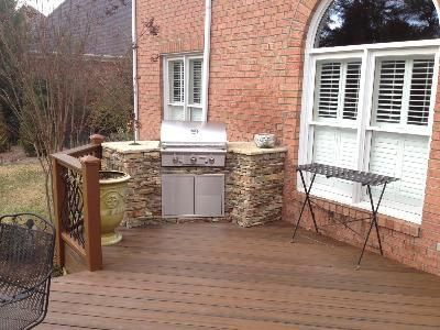pin on deck and outdoor kitchen on outdoor kitchen on deck id=11684