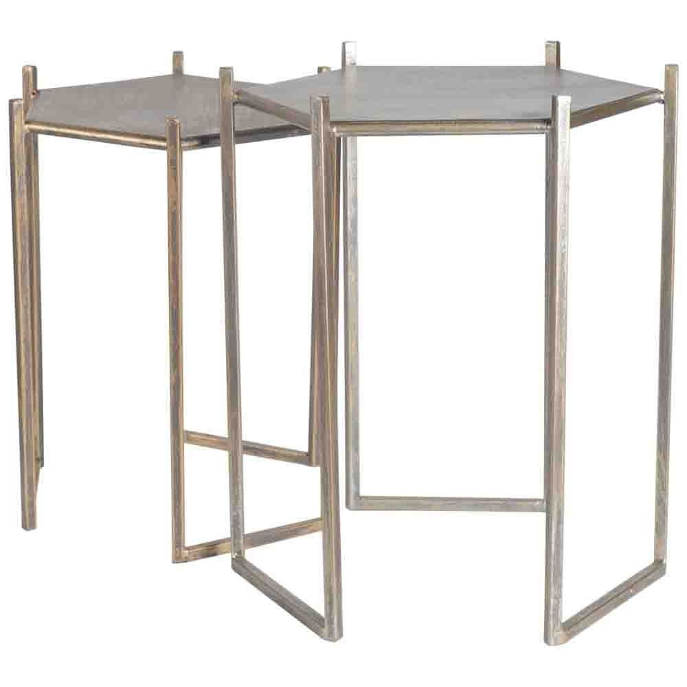 Galicia Nesting Tables (Set of 2)