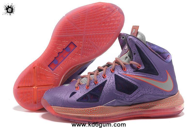 Laser Purple Strata Grey Total Crimson 583108 500 Womens