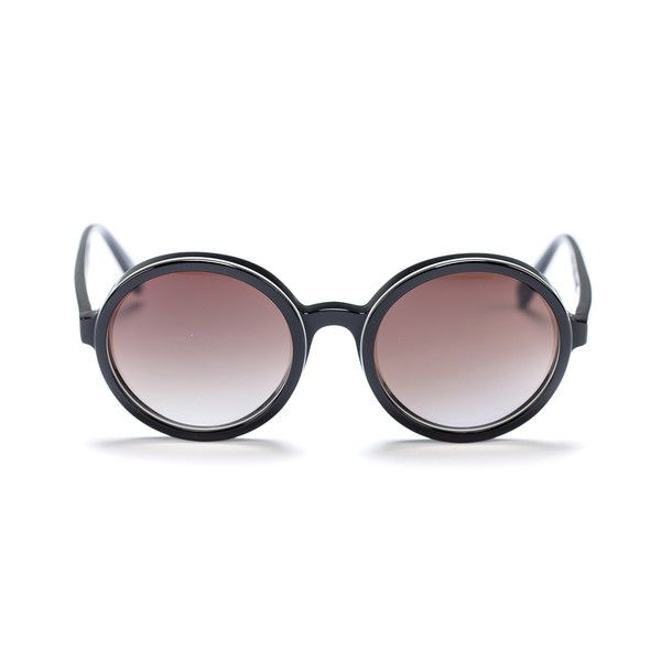 "Sonnenbrille – ""The Beau"" – PATRICIA SCHMID X VIU available at VIU reserve on STORES & GOODS 