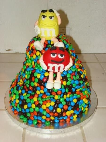 Best M M Chocolate Cake For Kids Kids Birthday Cake Ideas Www