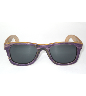 "The ""Kona"" is constructed from recycled skate decks that were used and abused at the famous Kona Skate Park in Florida. high quality polarized lenses, and flexi-hinges that comfortably adjust to different sized noggins make these a must have in your sunglass quiver. Every pair of are one of a kind so please look at the pics carefully.   visit www.modasten.com to purchase or contact us at modasten@gmail.com if you are a retailer interested in purchasing."