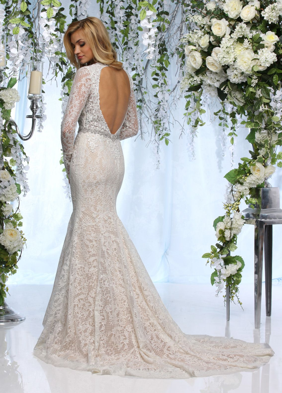 Style: 10402   Impression Bridal   Spring 2016 Collection ...