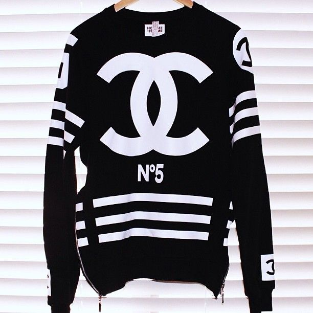 b0d0db73 CoCo hockey jersey| new hockey goalie jersey | Sports | Chanel style ...