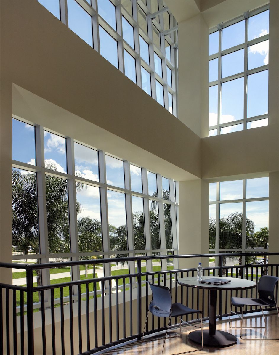 Indian River State College Tomeu Business Center H J High