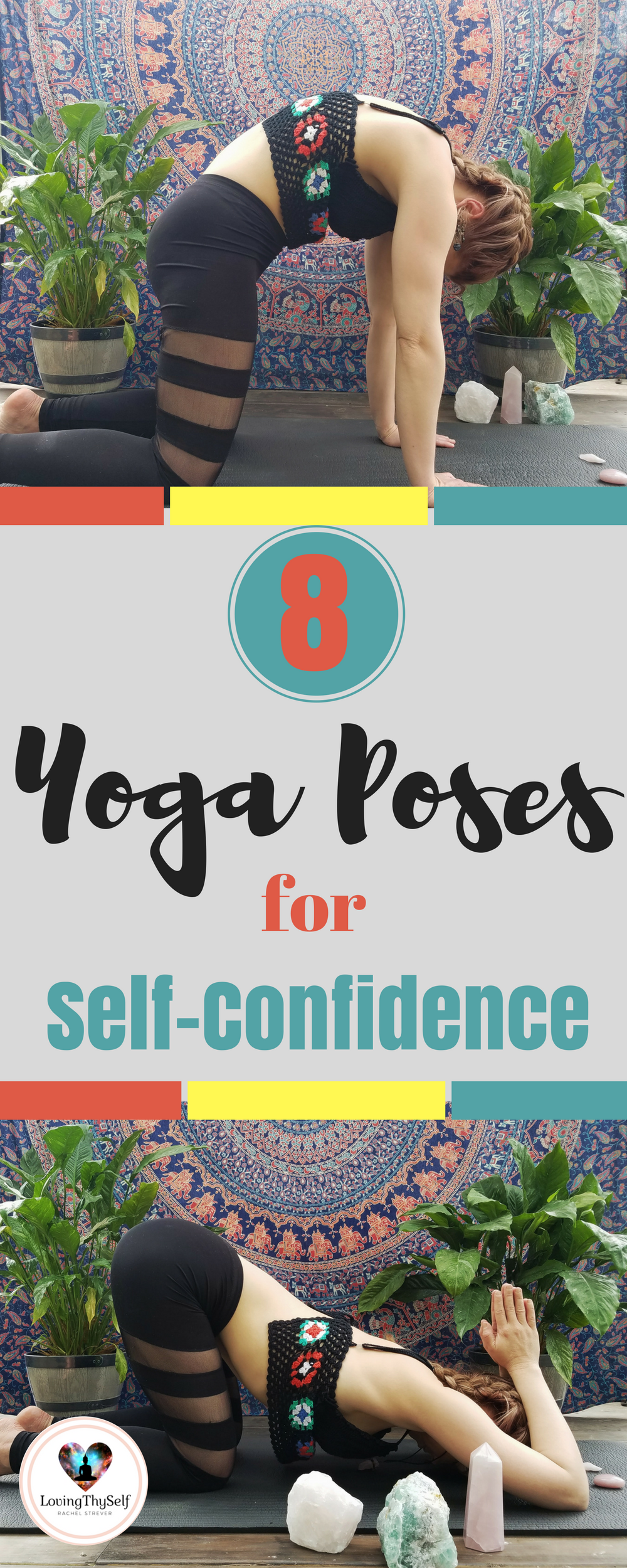 8 yoga poses for self love opening up the heart chakra self care all of these poses will help you ignite the best version of yourself and allow you to make time for yourself these yoga poses are great for beginners solutioingenieria Images