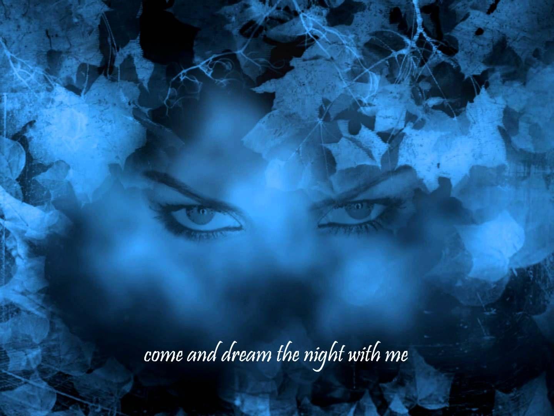 Nocturne Secret Garden/ lyrics