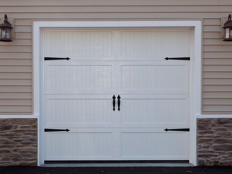 Exterior Carriage Style Garage Doors No Windows Simple On Exterior With Top House Door Carria Garage Doors Carriage Style Garage Doors Garage Door Installation