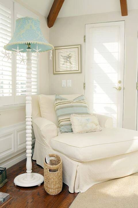 great place to read a book Bedroom sitting area Pinterest