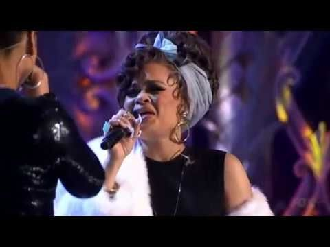 Alicia Keys Sings Rise Up With Andra Day Beautiful Beautiful