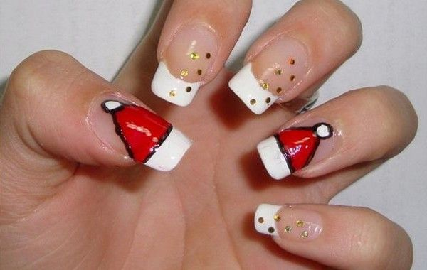 Christmas Nail Art Designs Tumblr Hession Hairdressing