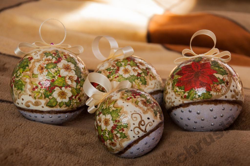 Bombki Choinkowe Recznie Robione 4817596892 Oficjalne Archiwum Allegro Noel Christmas Food