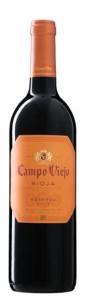 Campo Viejo Reserva 12,25 € Alkoholia: 12,5 % Miellyttävän kehittynyt ja avoin tuoksu, jossa kahvia, paahteisen aromaattisia sävyjä ja kuivattua hedelmää, keskitäyteläinen ja erittäin pehmeä maku. Tanniinit ovat sulavan pehmeät ja sopiva hapokkuus antaa maulle ryhtiä. Sopii hieman runsaammille ruuille kuten porsaalle ja lampaalle sekä juustoille. Erinomainen tapasviini silloin kun tarjolla on maultaan runsaampia tapaksia, kuten Mancehgo-.juustoa tai Serrano-kinkkua.