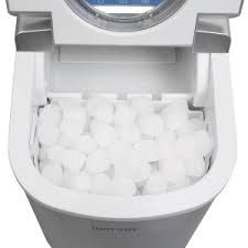 Beat the sweltering summer heat get countertop ice maker today. To get more information visit http://www.perfecticemaker.com/.