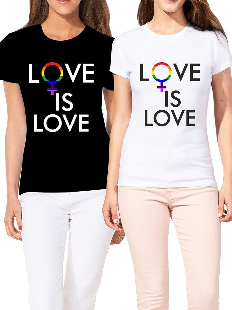 f6f4b4a43e lesbian t shirts, lesbian shirts, gay pride shirts, pärchen t-shirts, gay  shirts, lesbian couple shirts, Homosexual, love is love shirt.