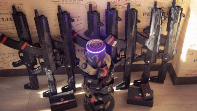 Laserwar Is A Laser Tag Equipment Producer And Developer That Produces Sport Laser Tag Gear For Business From 2008 More Than 1 00 Laser Tag Laser Paintball