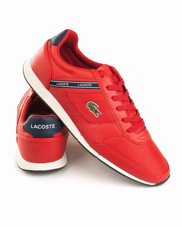 LACOSTE SHOES Lacoste Shoes Menerva
