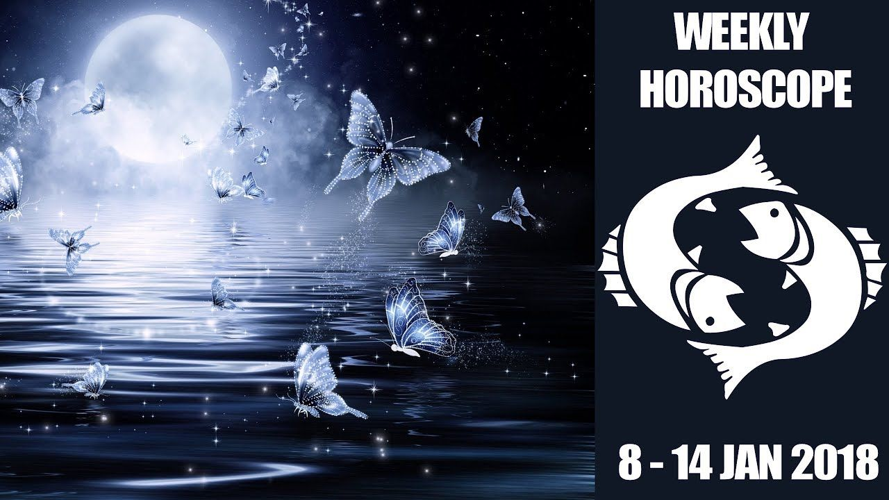 Horoscope for January 2018 for Pisces 96