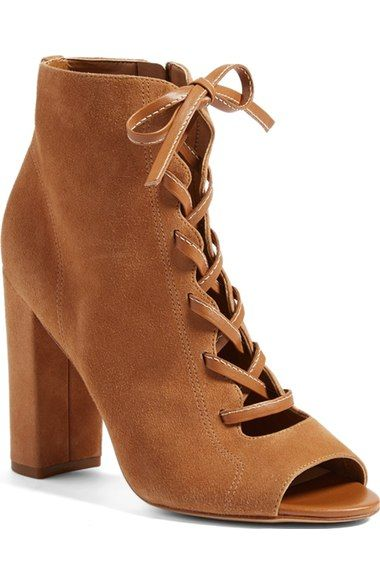 SAM EDELMAN Yvie Bootie (Women). #samedelman #shoes #boots