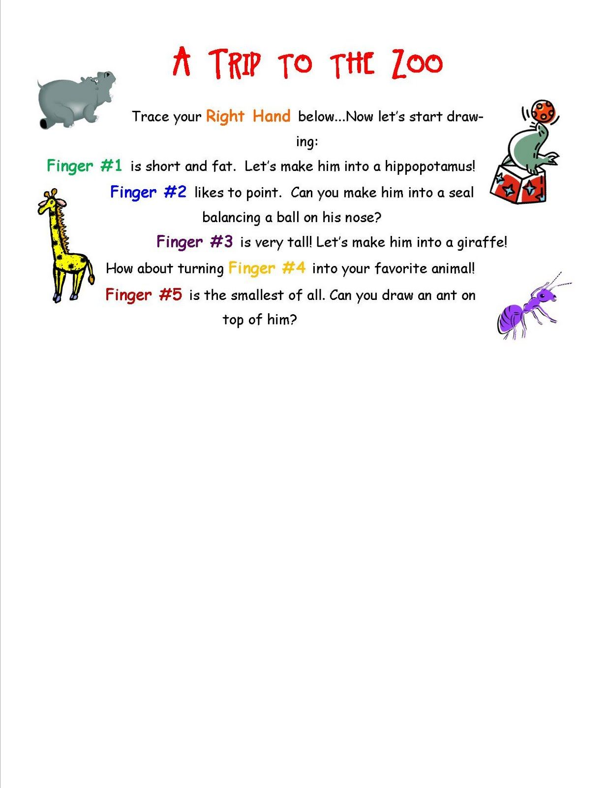 Tempo Worksheets