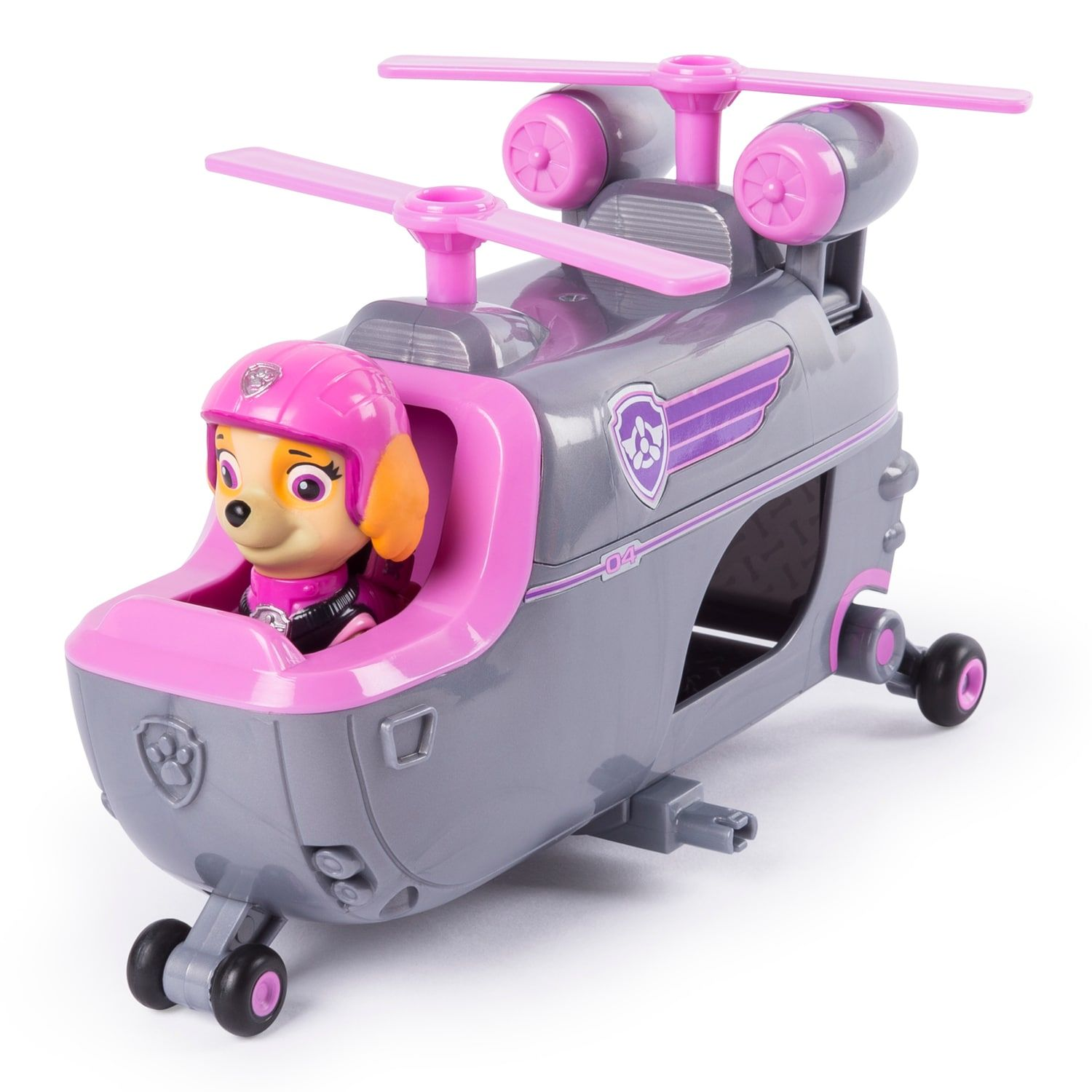 Paw Patrol Ultimate Rescue Skye S Ultimate Rescue Helicopter