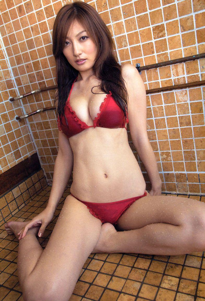 Yoko kumada nude