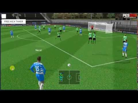 Pes 2019 Mod Apk Data Download Free (Latest) For Android