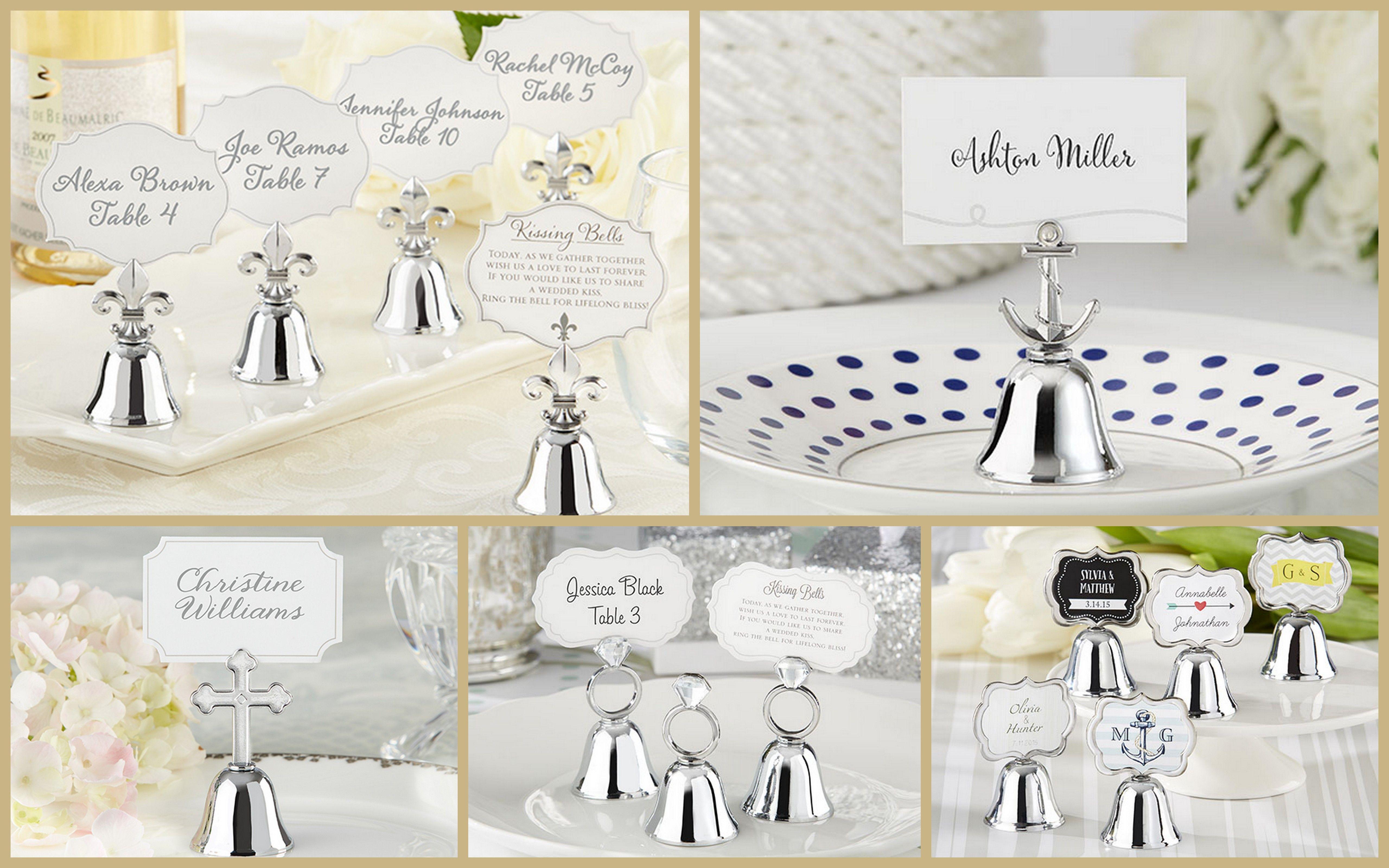 kissing bell wedding favors | Sailboat Party Favors | Pinterest ...